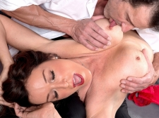How a SEXY HOUSEWIFE sucks and bonks, by Rachel Steele