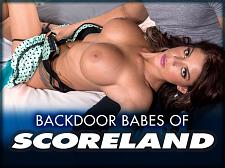 Backdoor Honey bunnys Of SCORELAND