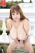 From Japan With King-size Boobs