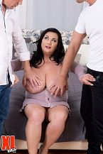 Nila Mason: Likewise Much Lady Even For 2 Studs?